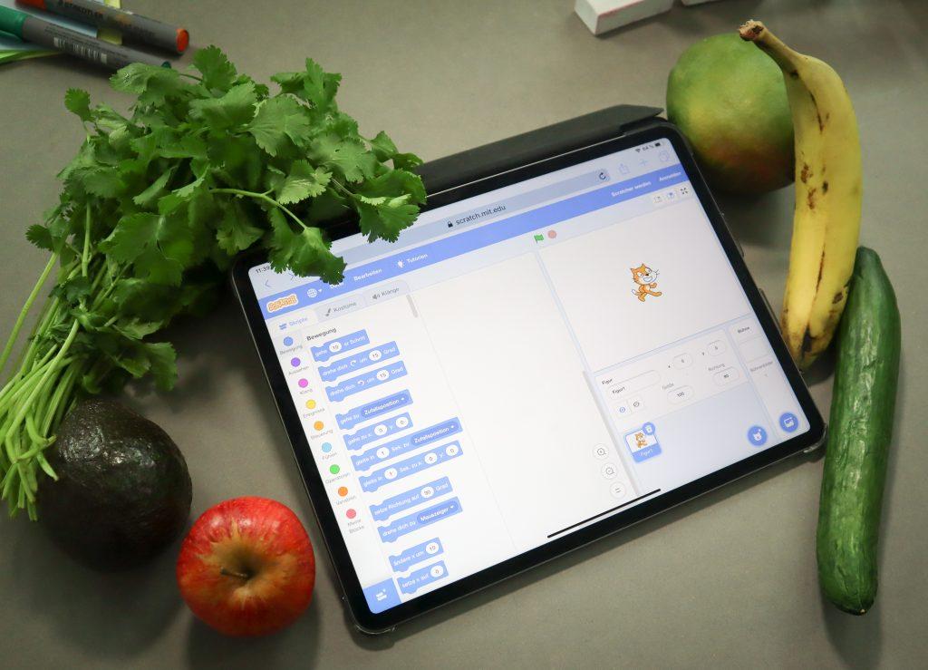 Klimafresser Ernärung